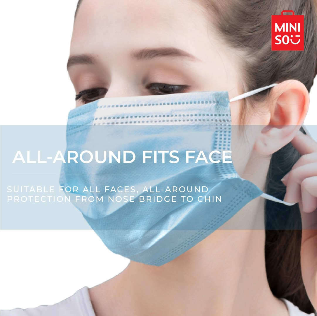 Miniso essentials now available online