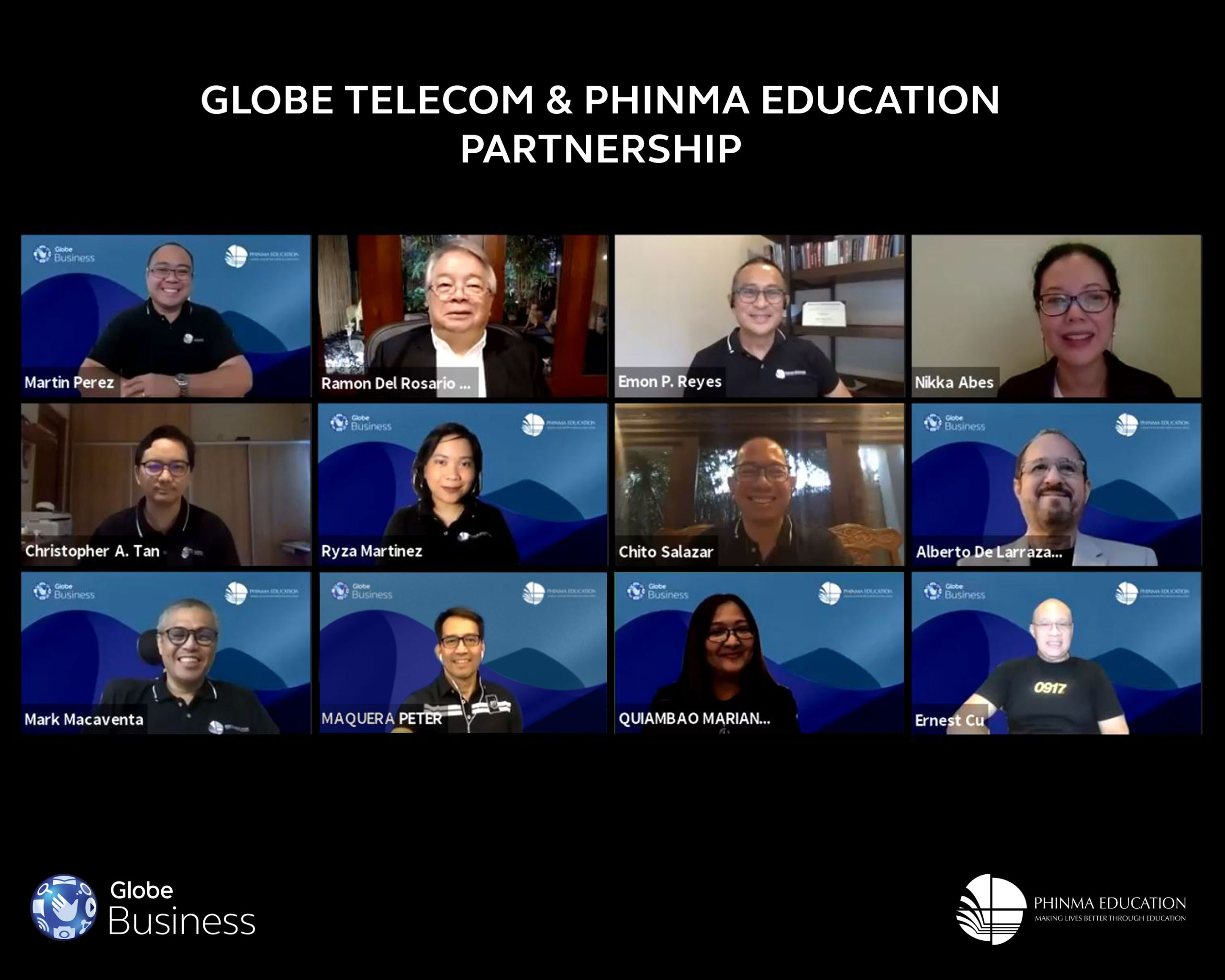 PHINMA Education, Globe enable flexible learning with mobile data for students