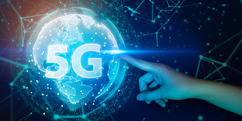 5G networks, phones not harmful, will not fry your brain