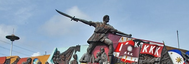 Observance of National Heroes Day