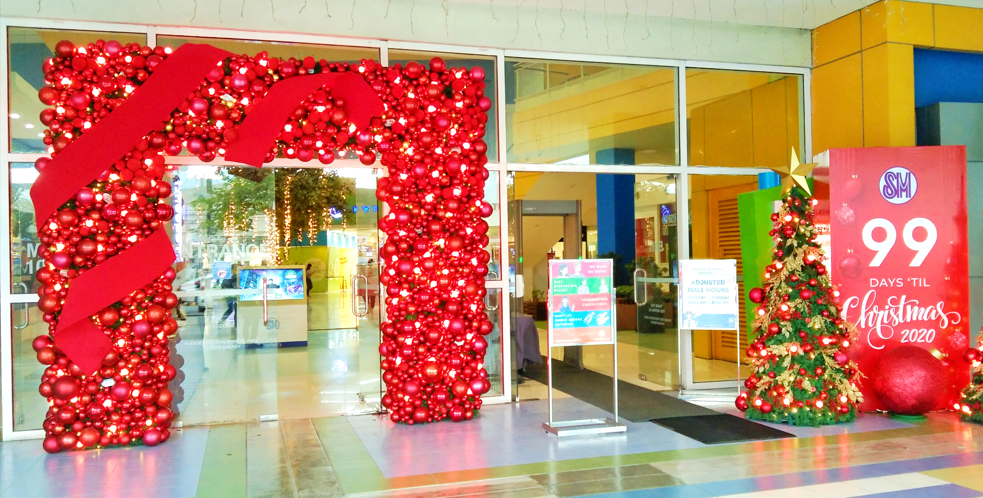SM Bulacan Malls gear up for #TogetherSaPaskoAtSM