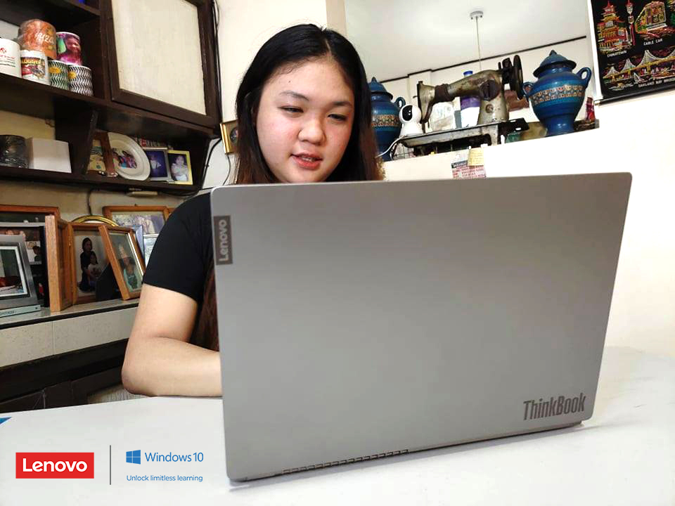 Unlock limitless learnings with Lenovo Edvision