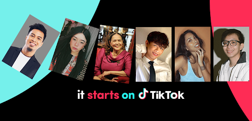 Content Revolution disrupts Creative Economy & Pop Culture: How and Why it starts on TikTok