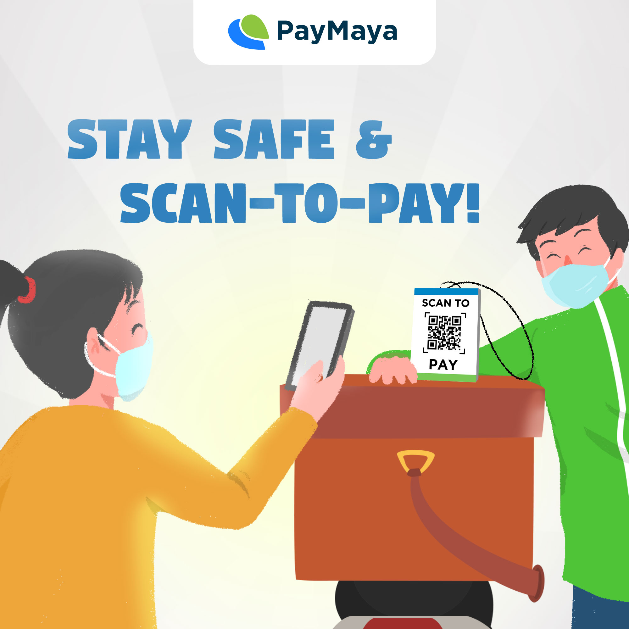 'Cashless on Delivery' is the new 'COD' when ordering online with PayMaya