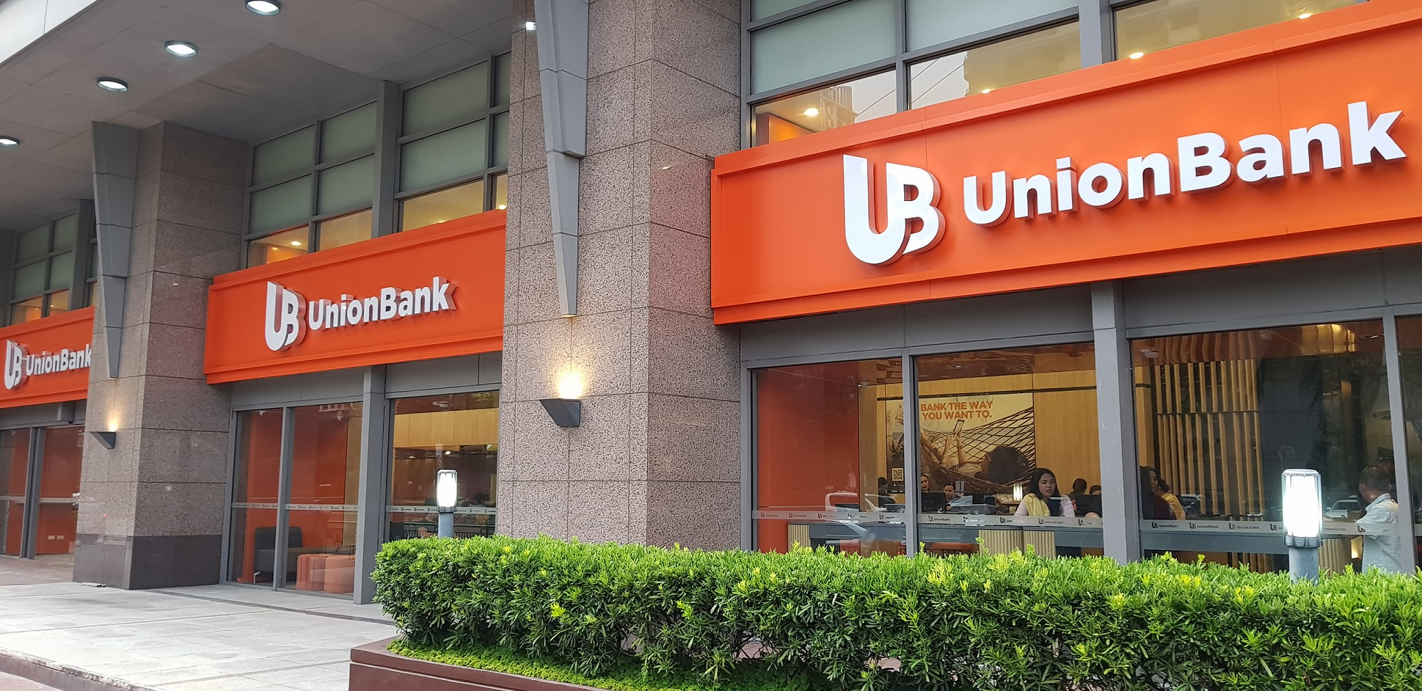 DOF cites UnionBank, other private companies' help for effective digitized subsidy program