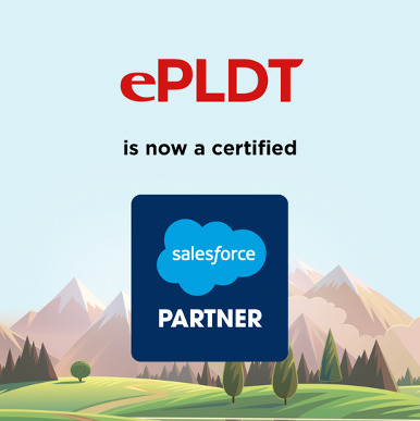 ePLDT to enable PH businesses with Salesforce partnership