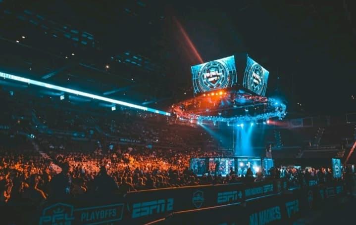 PFL's proprietary SmartCage Technology to revolutionize the way fans watch MMA