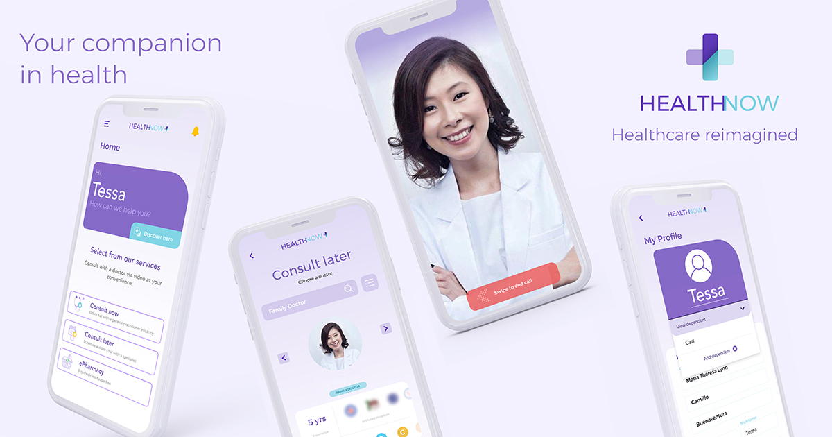 AC Health, 917Ventures urge doctors nationwide to embrace telehealth