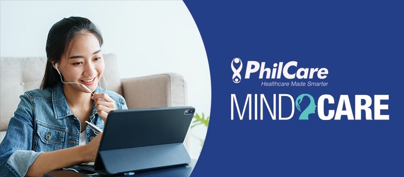 PhilCare partners with Silicon Valley start-up to promote mental wellness among Pinoys