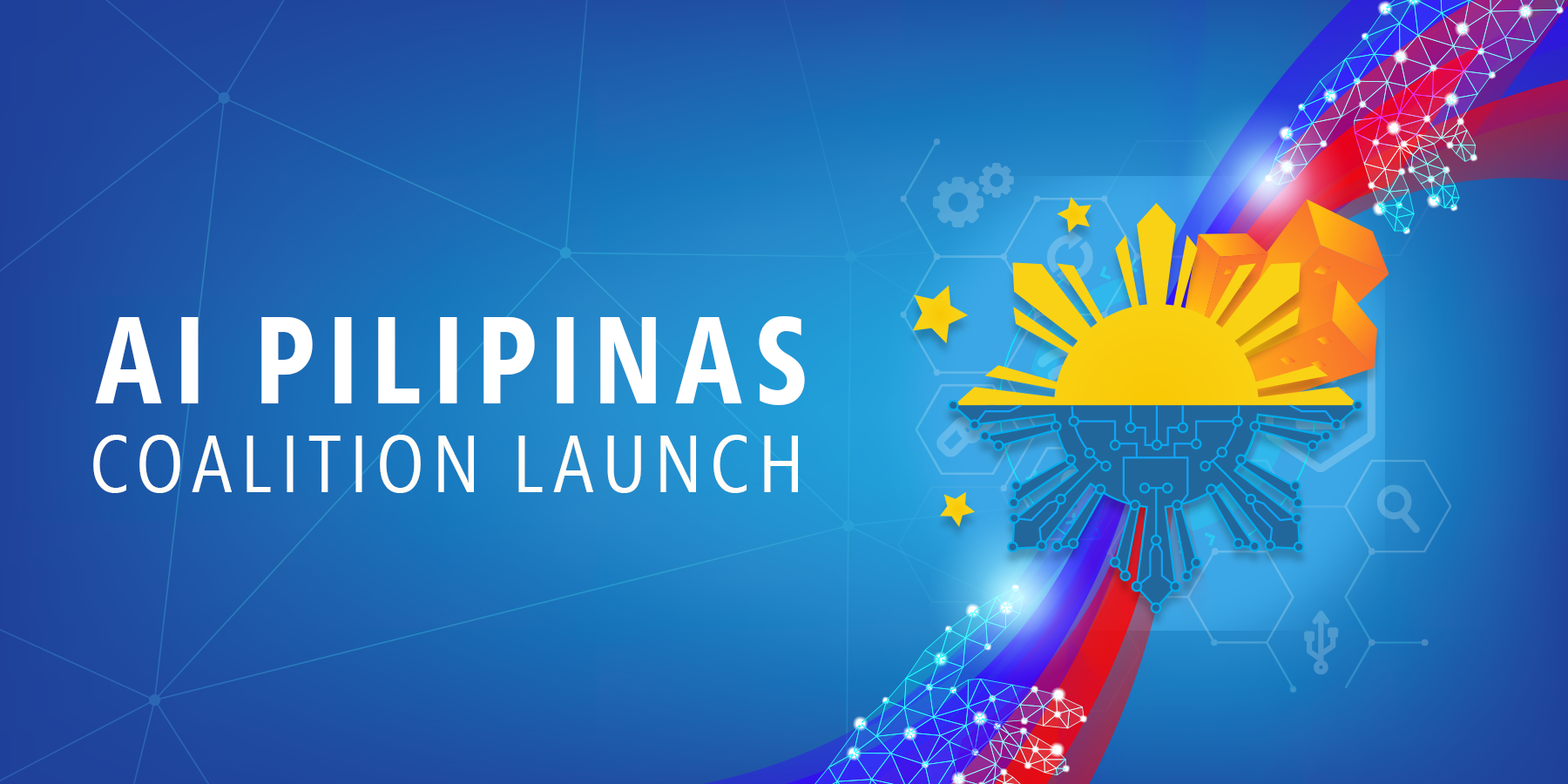 Department of Trade & Industry, Microsoft launch AI Pilipinas Coalition
