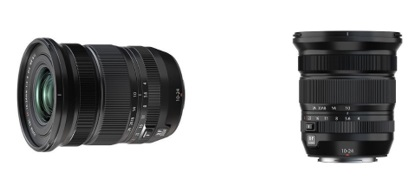Fujifilm introduces FUJINON XF10-24mmF4 R OIS WR lens: A new ultra-wide angle zoom with weather resistance