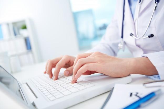 Securing Healthcare Data Amid COVID-19
