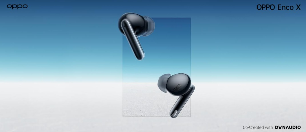 Amplify your home theater experience with OPPO's earphones, debut TVs and multiple devices