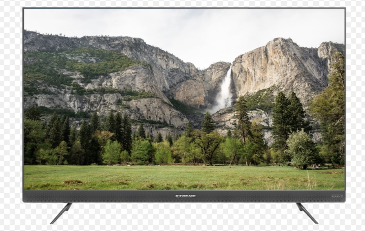 Here's why you should buy an XTREME S Series Smart TV