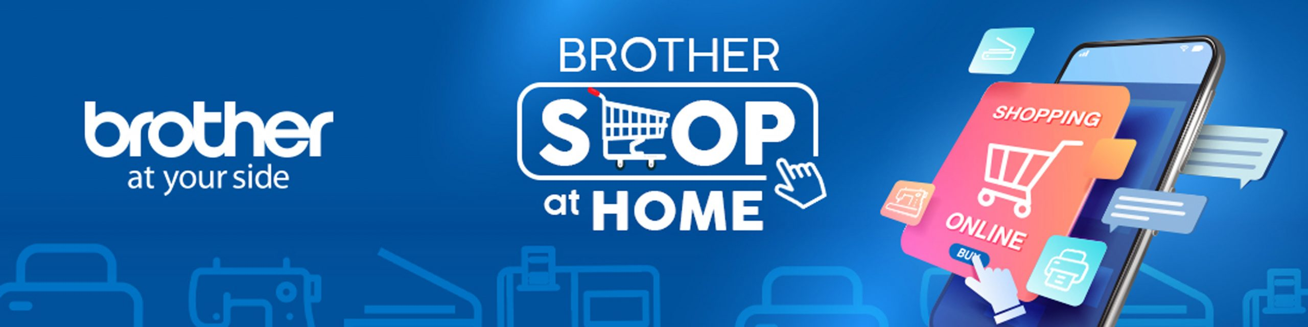 Brother Philippines continues digital push with Viber Shop @ Home