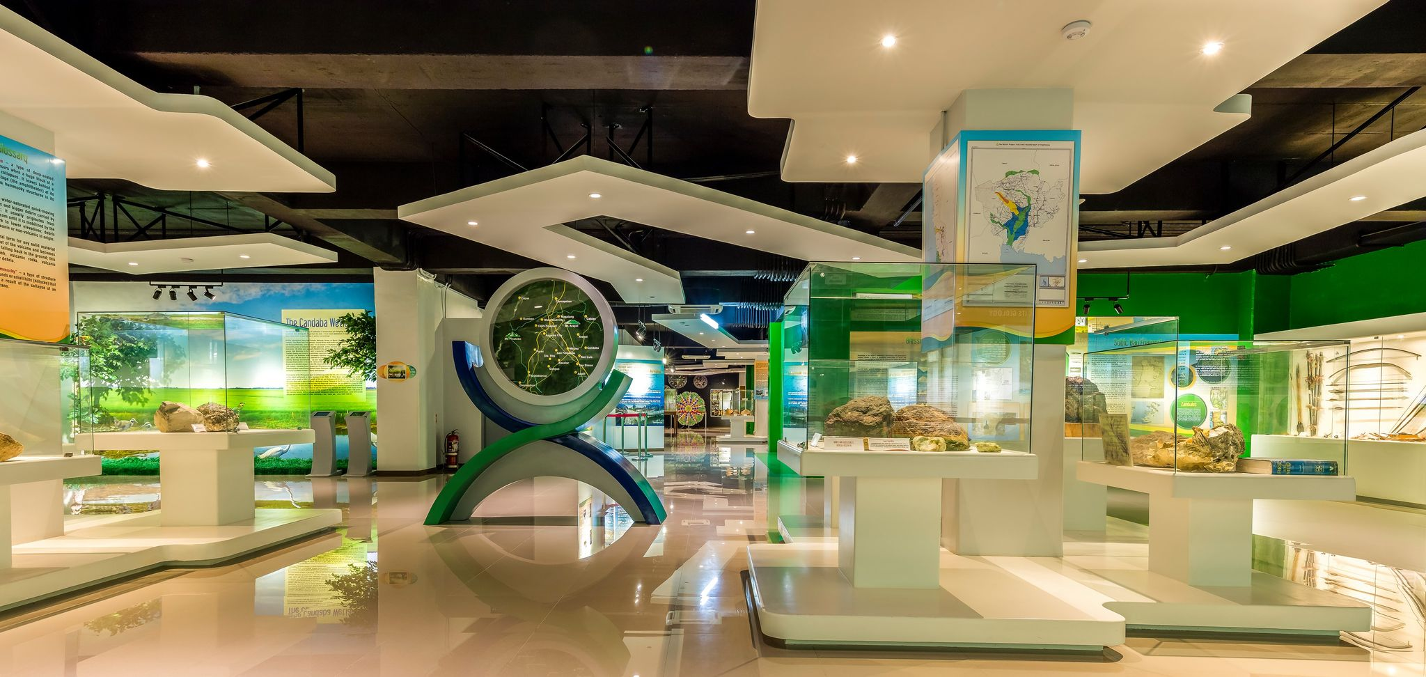Clark Museum, 4D Theater to re-open on December 1 with health protocols