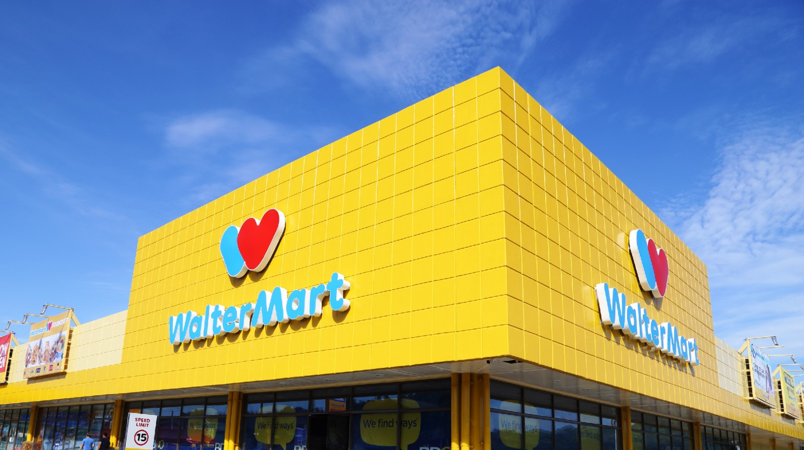 WalterMart opens 33rd mall in Malolos, Bulacan