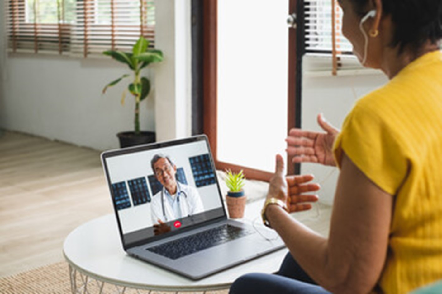 Gearing up for the new era of Telehealth