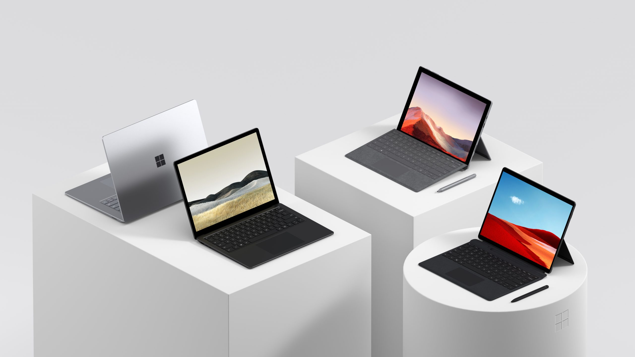 Microsoft launches Surface Laptop 3 for Business and Surface Pro 7 for Business in the Philippines