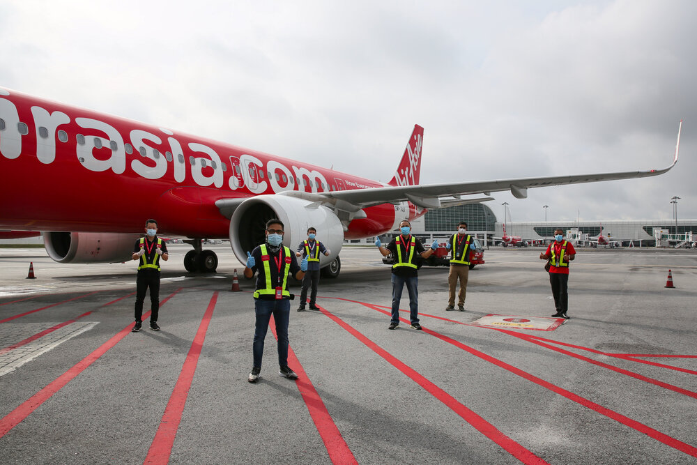 AirAsia Group remains confident of returning stronger and more robust post pandemic
