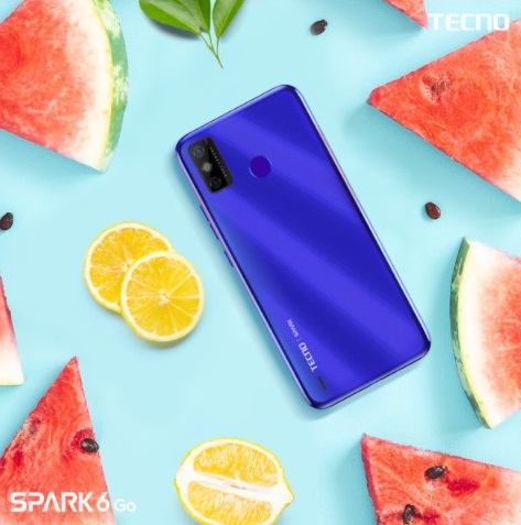Six upgraded features to enjoy from TECNO Mobile's new AI-powered, revolutionary TECNO Spark 6