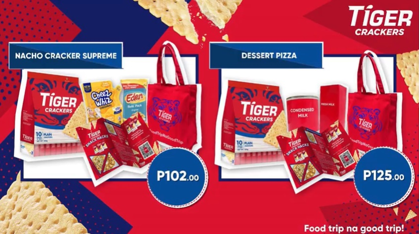 Tiger Crackers is the grocery find that you need right now