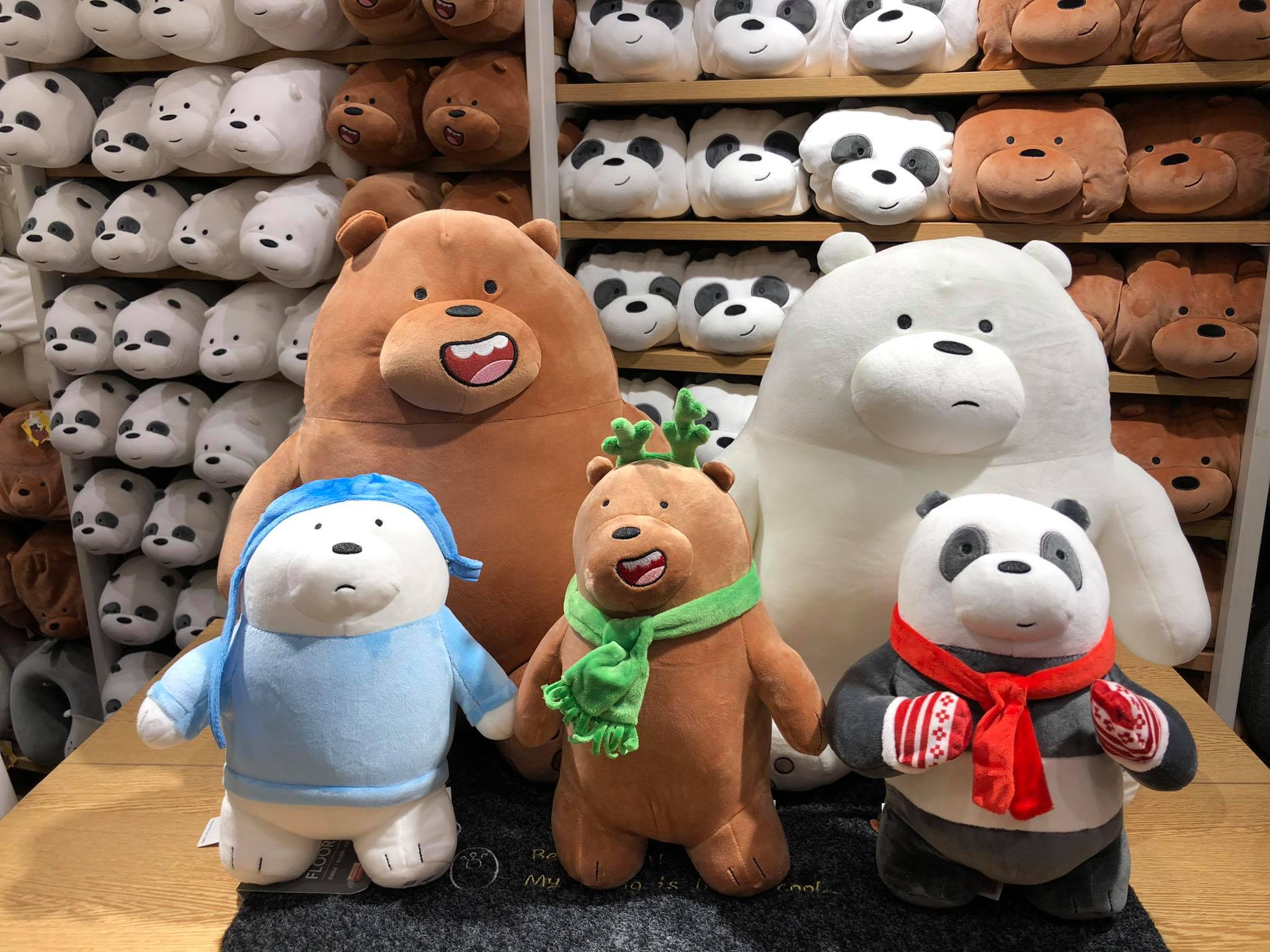 Celebrate a Merry Christmas with MINISO