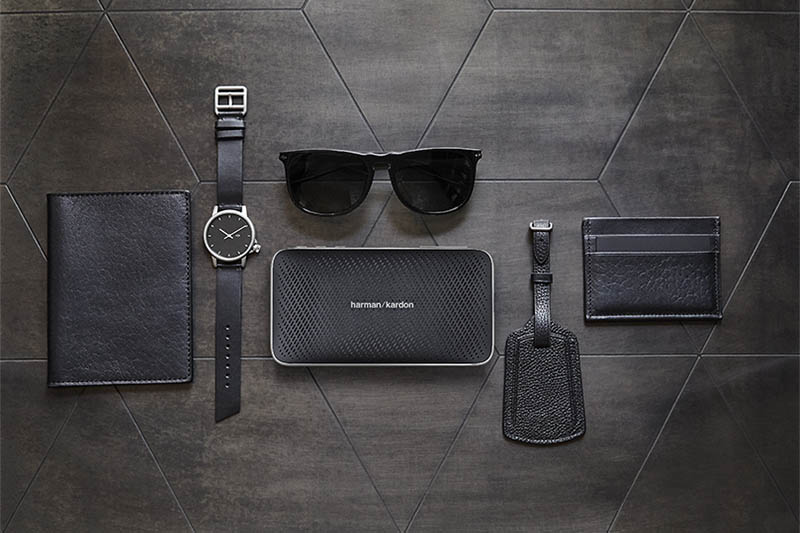 Techie gift ideas from Harman Kardon for hardworking and young multi-tasking friends