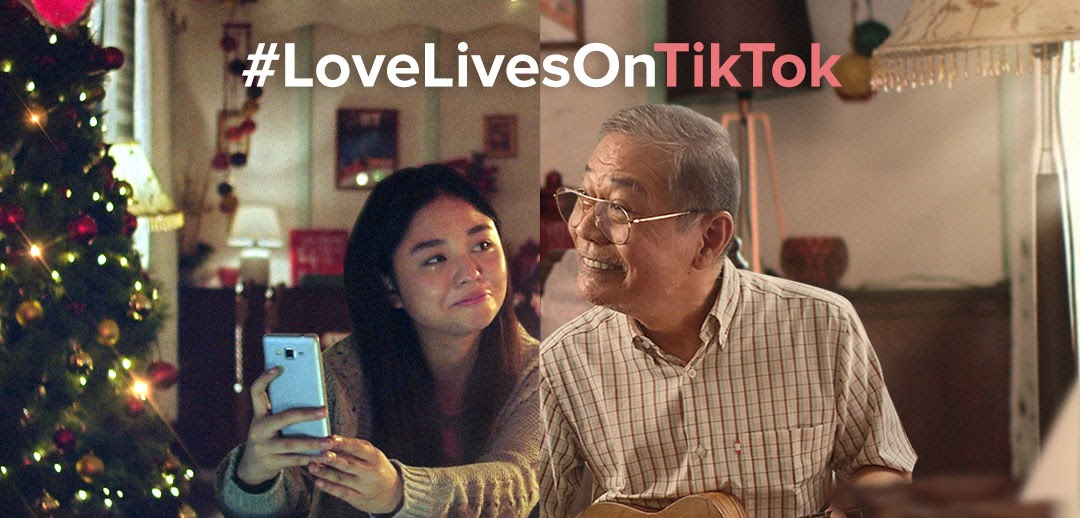 TikTok launches its first ever Philippines TVC to celebrate family, hope, and love