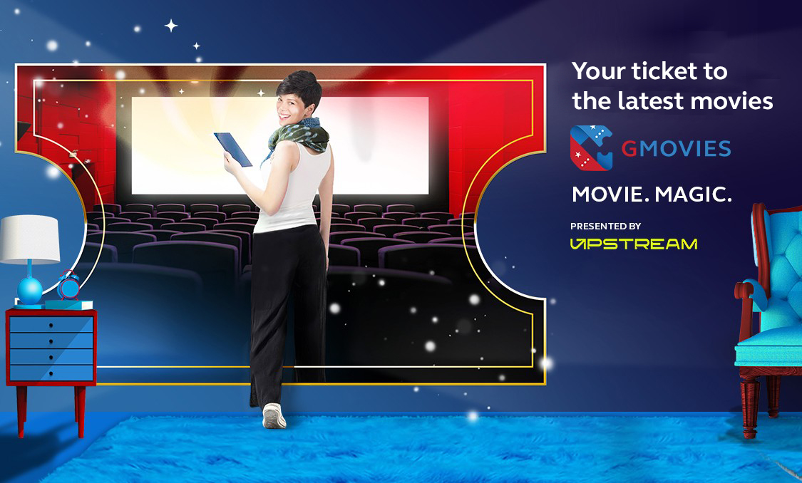 Make holiday bonding more special with GMovies