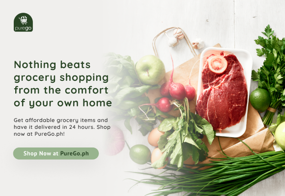 917Ventures, Puregold partner for an easier online grocery shopping experience with PureGo