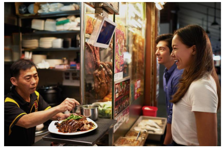 Singapore's Hawker Culture now inscribed in UNESCO list of Intangible Cultural Heritage of Humanity