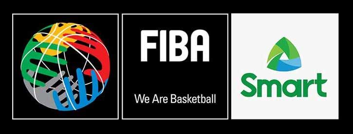 Smart, FIBA announce global partnership for FIBA Basketball World Cup 2023