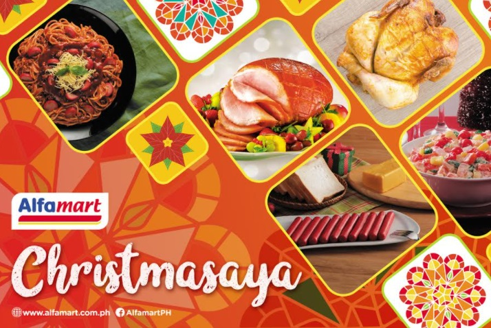 "Alfamart to brighten up your Christmas with ""Christmasaya Deals"""