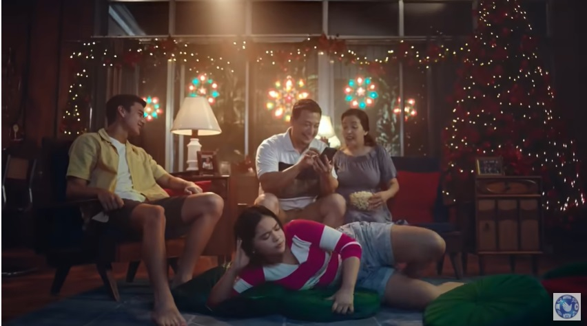 Watch how Globe helps Filipinos recreate the #ChristmasWeLove this Holiday Season