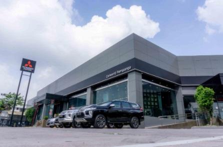 Pampanga's LausGroup upgrades flagship showroom, keeps optimism on economic recovery