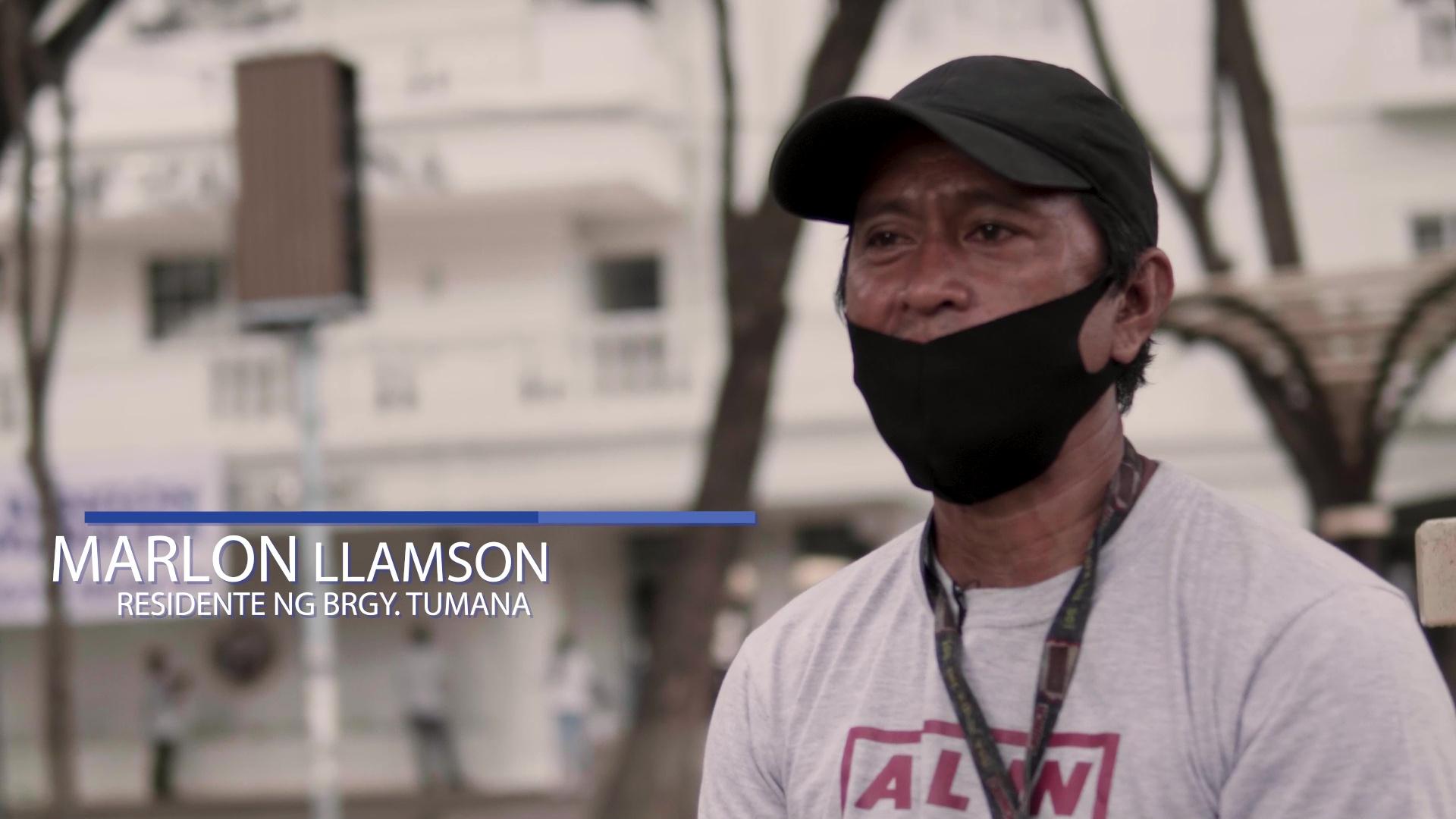 Globe's strong connectivity in Marikina spells better disaster preparedness for its residents