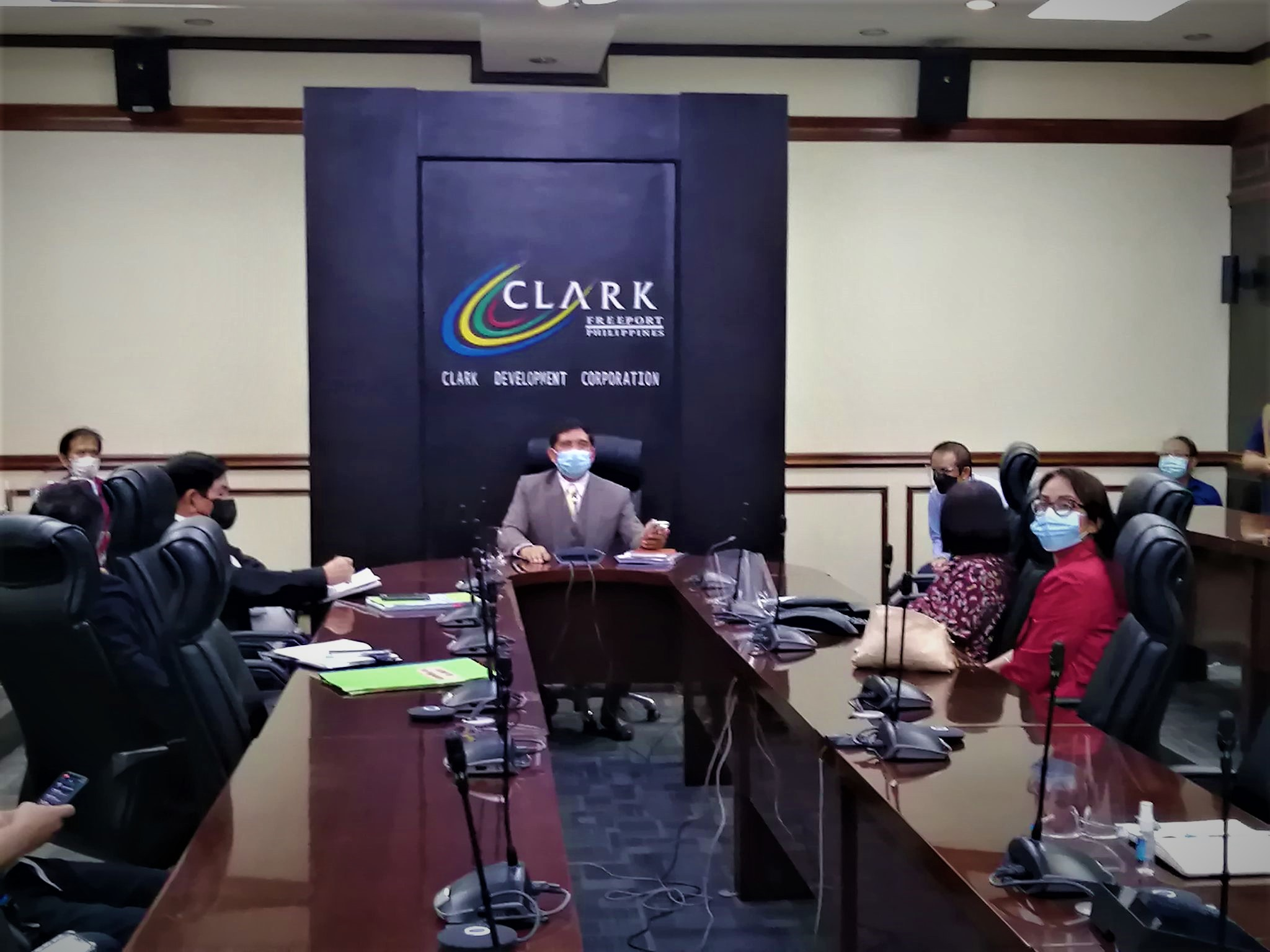 CDC to boost efforts for Clark's economic growth