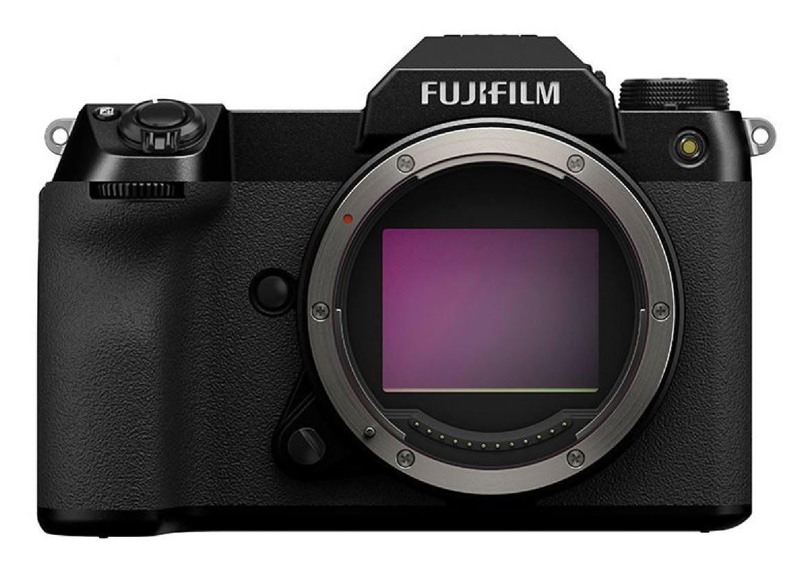 Fujifilm announces new FUJIFILM GFX100S:
