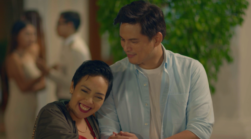 Romcom film Miss Q & A releases teaser music video