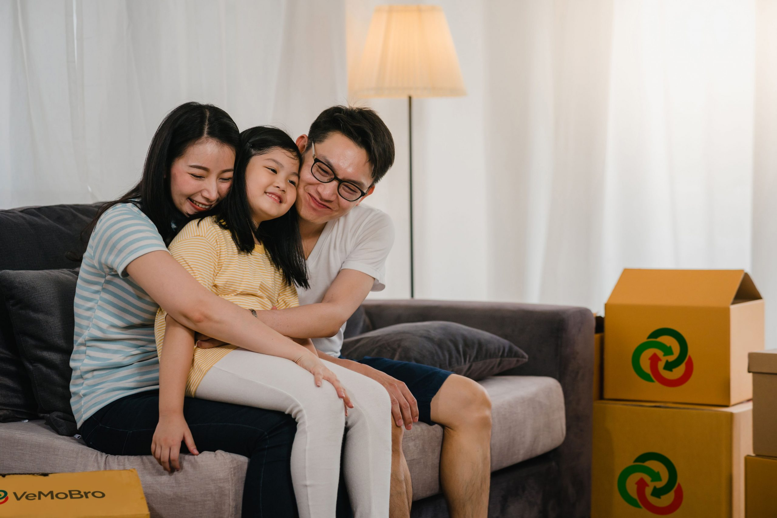 Tips for an easy and memorable Valentine weekend for the entire family