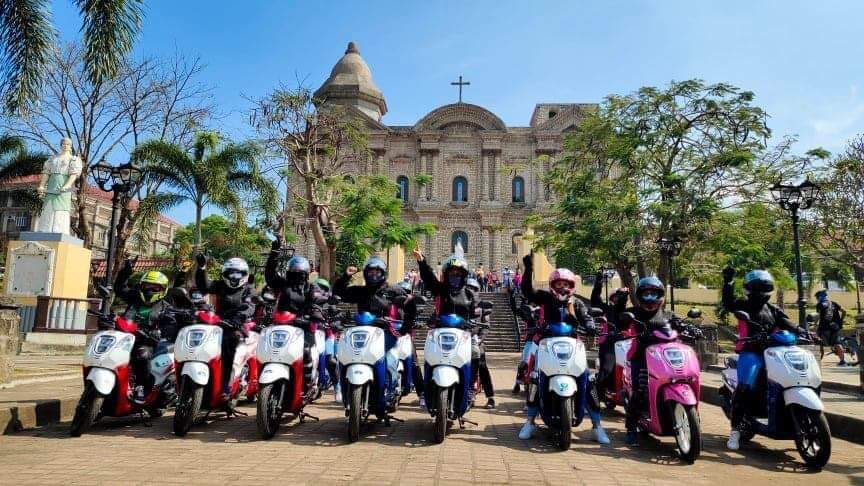 Explore beyond the usual way of spending weekend through the leisure of motorcycle riding