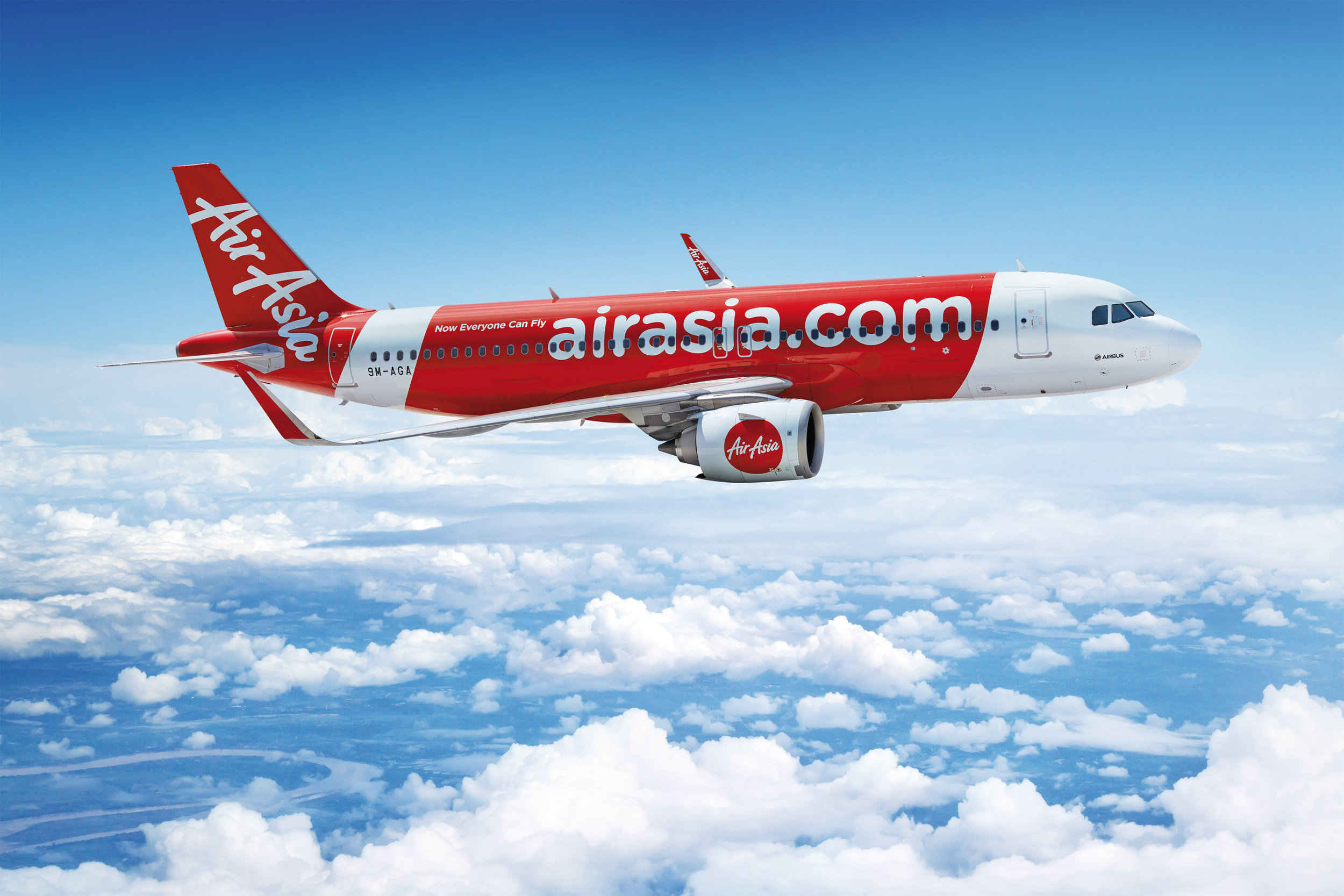 Vaccines roll out in Asean, Asia and globally speeds up world travel recovery - AirAsia Group CEO
