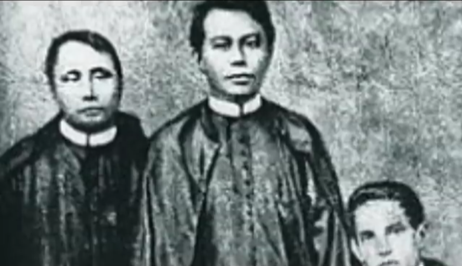 149th death anniversary of martyred priests, GOMBURZA