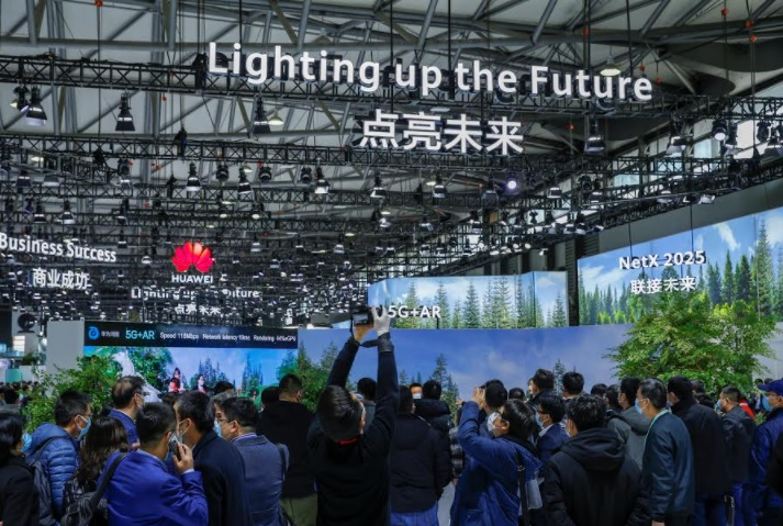 Huawei focuses on innovation; advances APAC tech ecosystem to accelerate digital transformation
