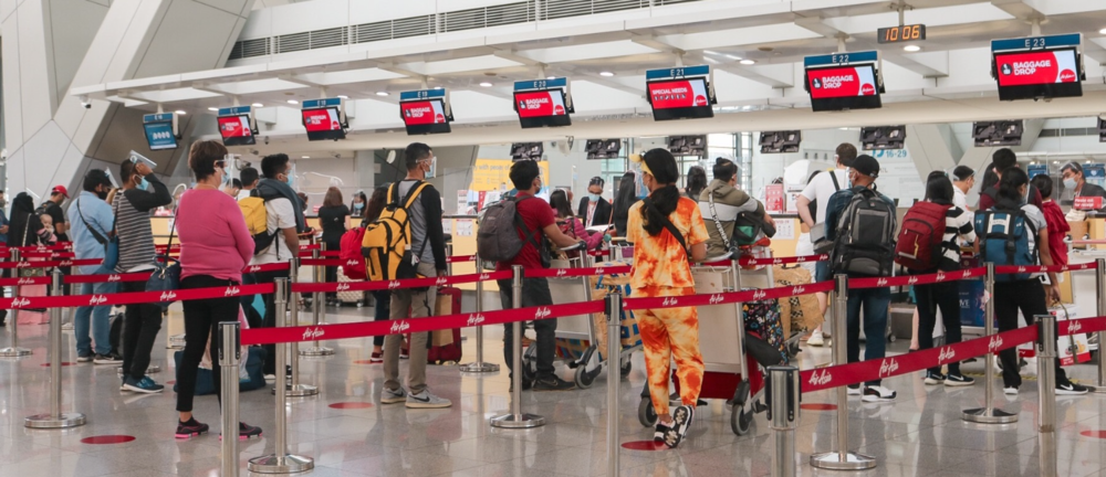 AirAsia supports call for immediate use of Saliva RT-PCR test to boost tourism industry in time for summer