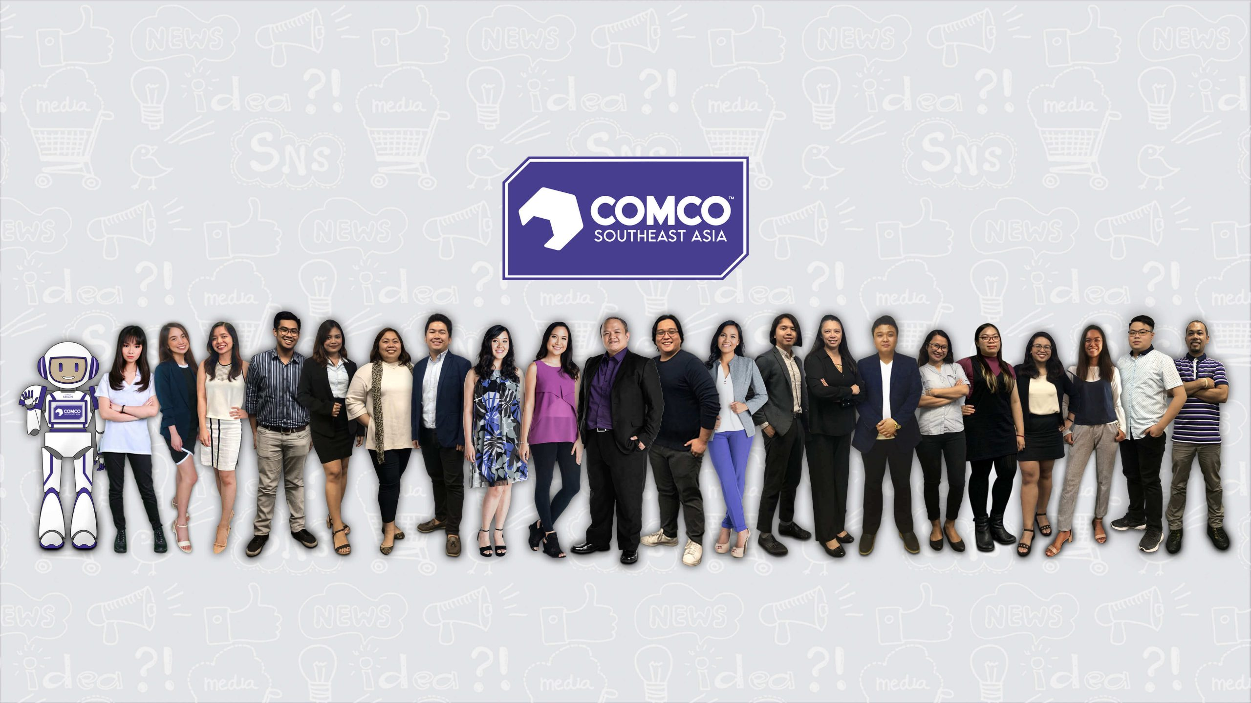 ComCo Southeast Asia bags multiple awards at the 18th IABC Quill and Marketing PR Awards in Singapore