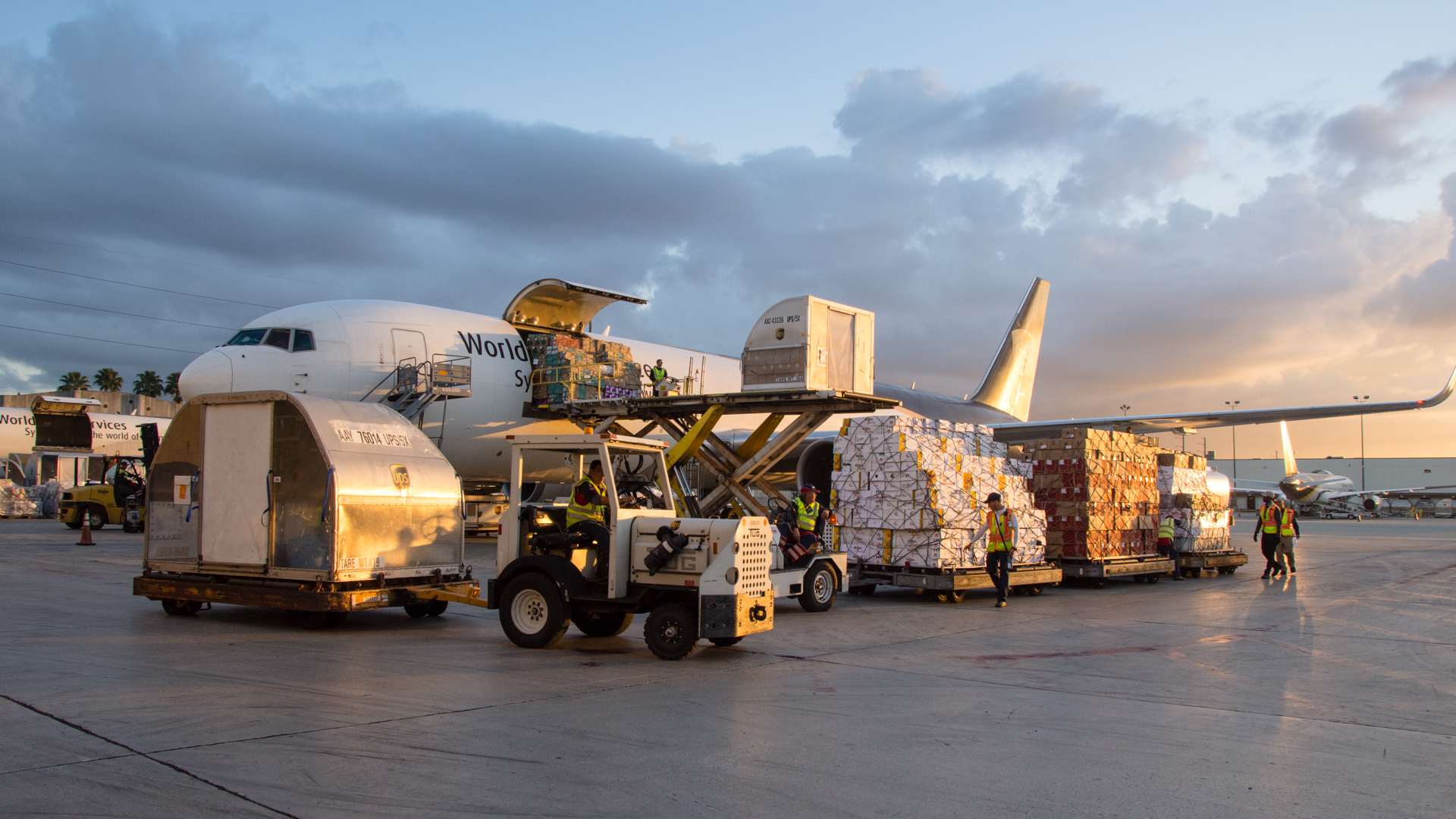 UPS expansion to deliver what matters in the Philippines