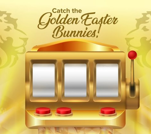 Happy Easter Sunday 2021 with Royce Hotel and Casino and Ogalala World