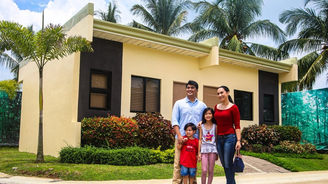 BRIA Homes touts more than fifty housing projects spread all over the country.